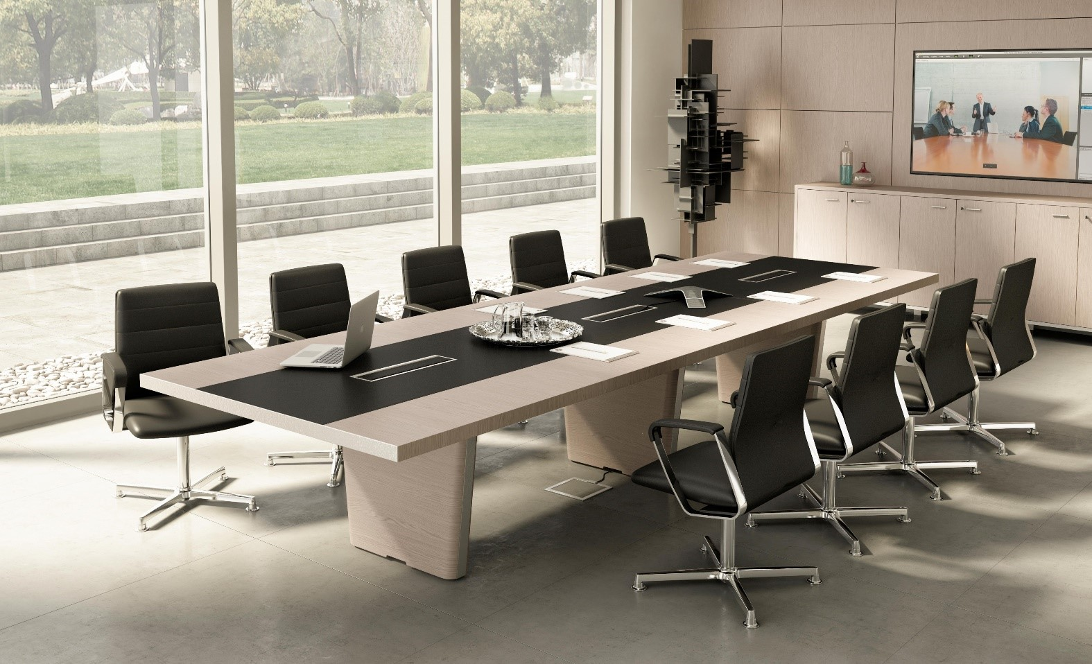 Accolade Quadro 10 Boardroom