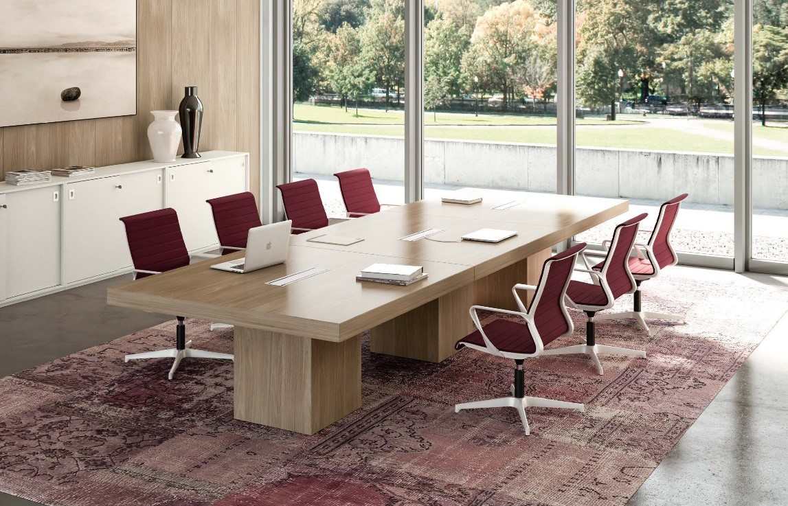 Accolade Quadro Boardroom